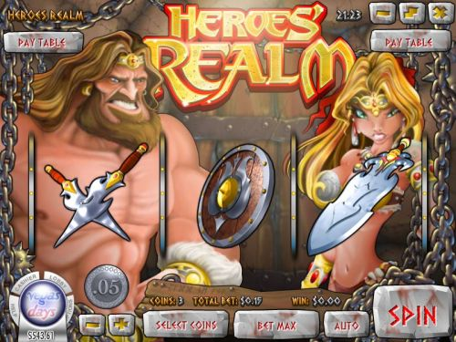 slot Heroes Realm